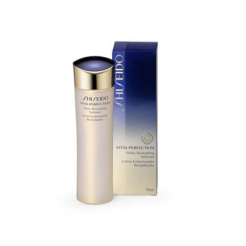 Shiseido Vital-Perfection White-Revitalizing Softener 150ml