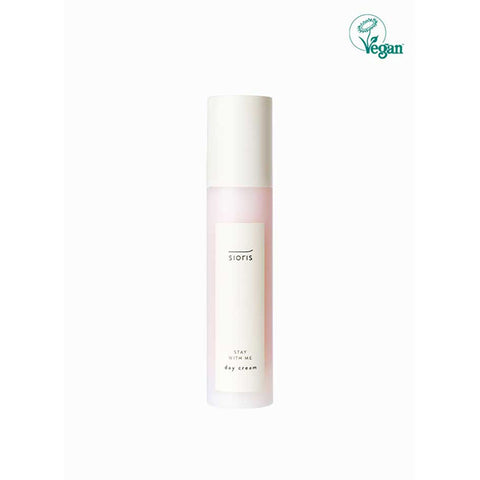 Sioris Stay with Me Day Cream 50ml