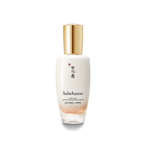 Sulwhasoo First Care Activating Perfecting Serum 120ml