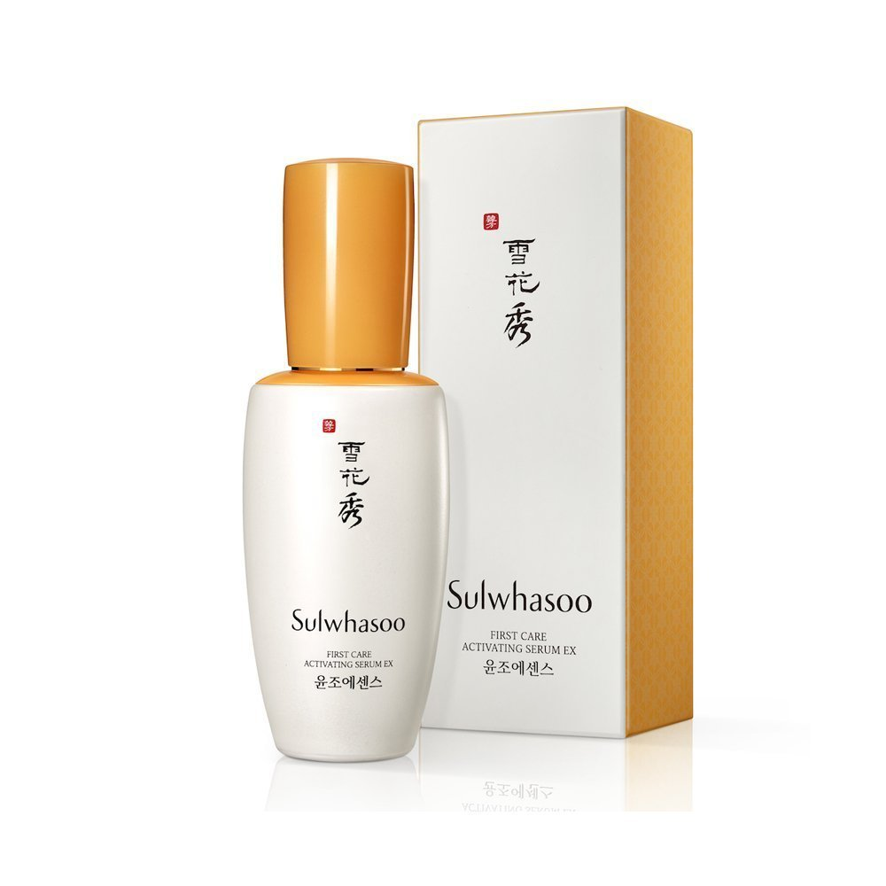 Sulwhasoo First Care Activating Serum EX | Korean Skincare | Koko Skin