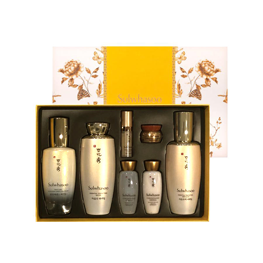 Sulwhasoo First Care Perfecting Essential Set (3 Items)