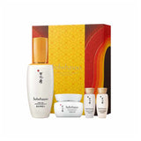 Sulwhasoo Holiday Collection First Care Activating Serum EX Special Set 90ML+30ML+15ML+15ML