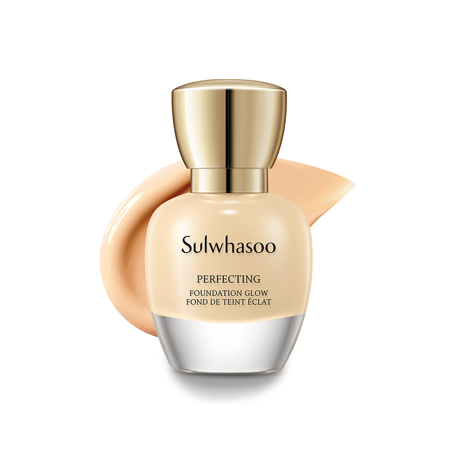 Sulwhasoo Perfecting Foundation Glow 35ml