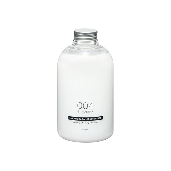 Tamanohada Conditioner 540ml #004 GARDENIA