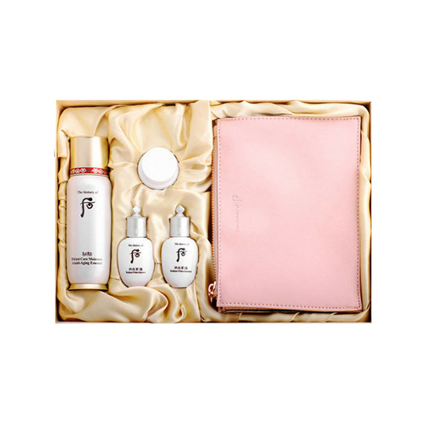 Buy The History Of Whoo Bichup First Care Essence Set Koko Skin