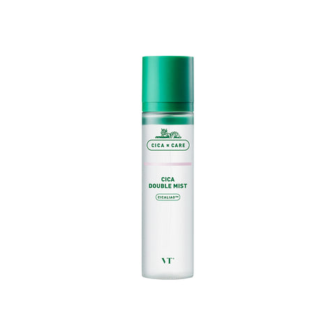 VT Cica Double Mist 120ml