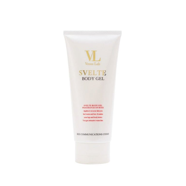 Venus Lab Svelte Body Gel 200g