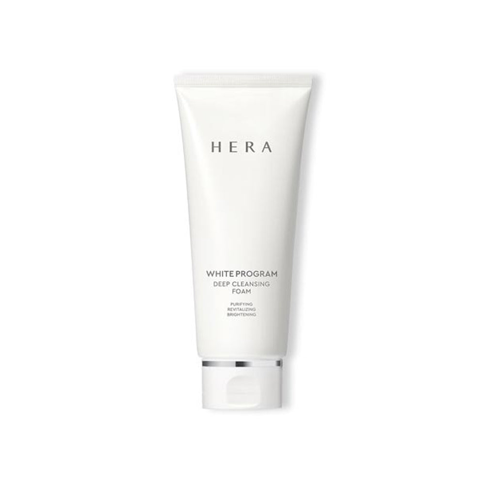 Hera White Program Deep Cleansing Foam 200ml
