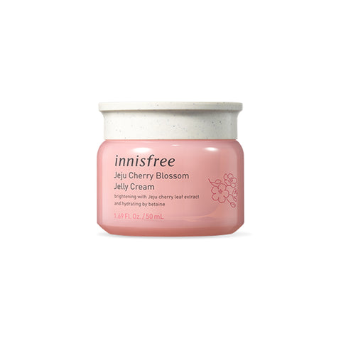 Innisfree Jeju Cherry Blossom Jelly Cream 50ml