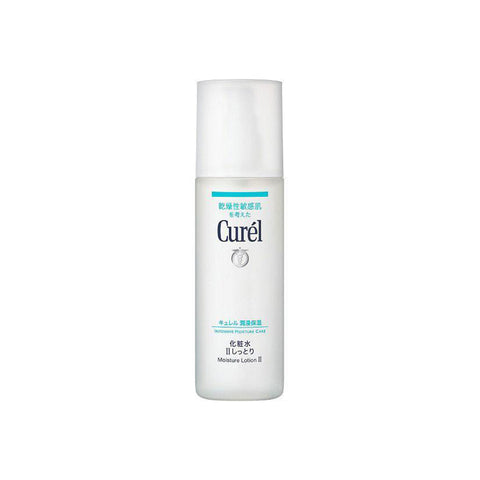 Curél Intensive Moisture Care Moisture Lotion II (Moist) 150ml