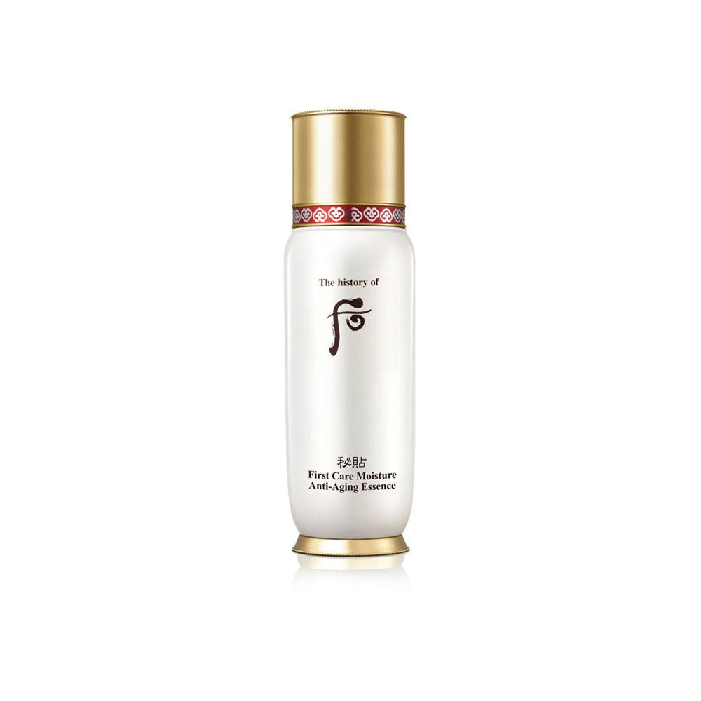 Whoo First Care Moisture Anti-Aging Essence 85ml