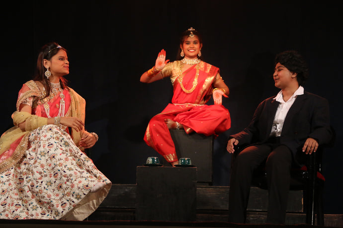 A Theatrical Play from Sadhu Vaswani's life