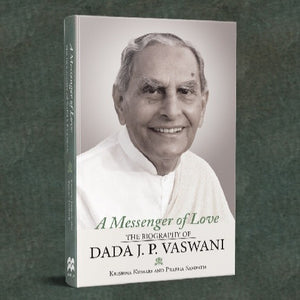Releasing a new biography of Dada!