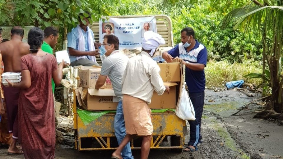 Kerala Disaster Relief