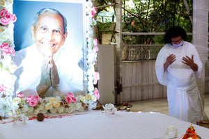Dada is a true example of a Spiritual Great' says Jain Spiritual Leader