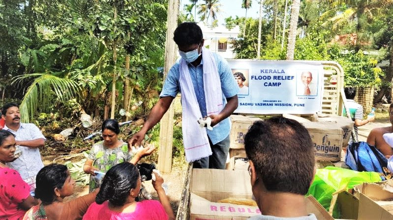 Updates on Kerala Disaster Relief