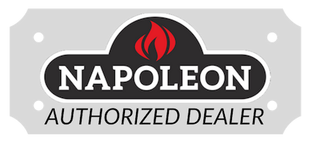 Napoleon Authorized Retailer