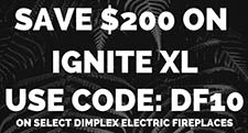 Ignite XL Sale