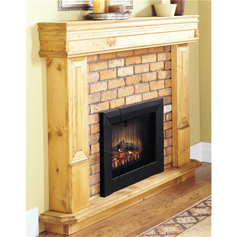 "Image of Dimplex 23"" Electric Fireplace Log Set Insert - DFI2310"