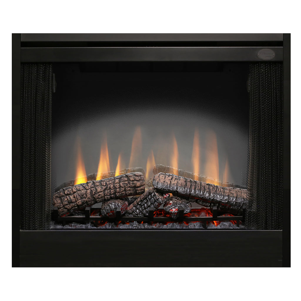 "Dimplex 39"" Standard Built In Electric Fireplace Insert - BF39STP"