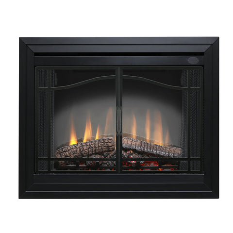 "Image of Dimplex 39"" Standard Built In Electric Fireplace Insert - BF39STP"
