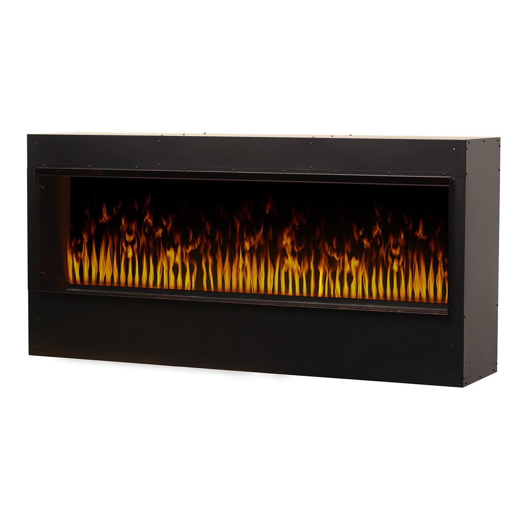 Dimplex Opti-Myst® Pro 1500 Built-In Electric Fireplace - GBF1500-PRO
