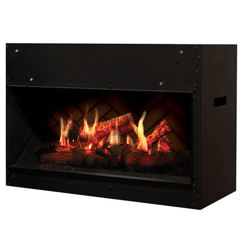 Dimplex Opti-V Solo Built In Electric Fireplace - VF2927L