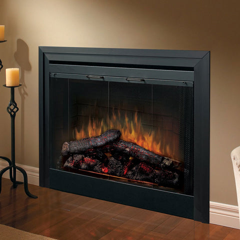 "Dimplex 33"" Deluxe Built-In Electric Fireplace - BF33DXP"