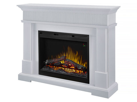 Image of Dimplex Jean Electric Fireplace Mantel - GDS26L5-1802W