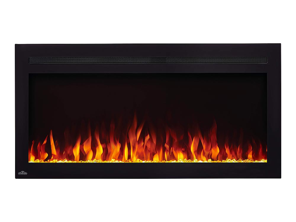 "Napoleon PurView 42"" Wall Mount Electric Fireplace - NEFL42HI"