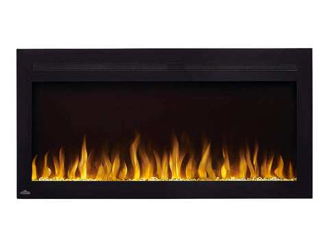 "Image of Napoleon PurView 42"" Wall Mount Electric Fireplace - NEFL42HI"