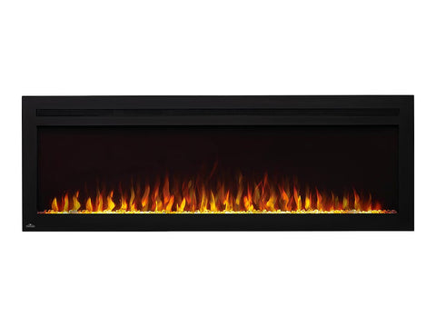 "Image of Napoleon PurView 60"" Wall Mount Electric Fireplace - NEFL60HI"