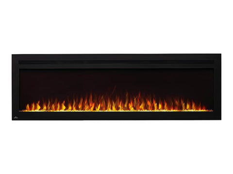 "Image of Napoleon PurView 72"" Wall Mount Electric Fireplace - NEFL72HI"
