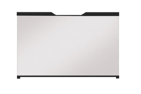 "Image of Dimplex 36"" Portrait Revillusion® Front Glass Kit For Door"