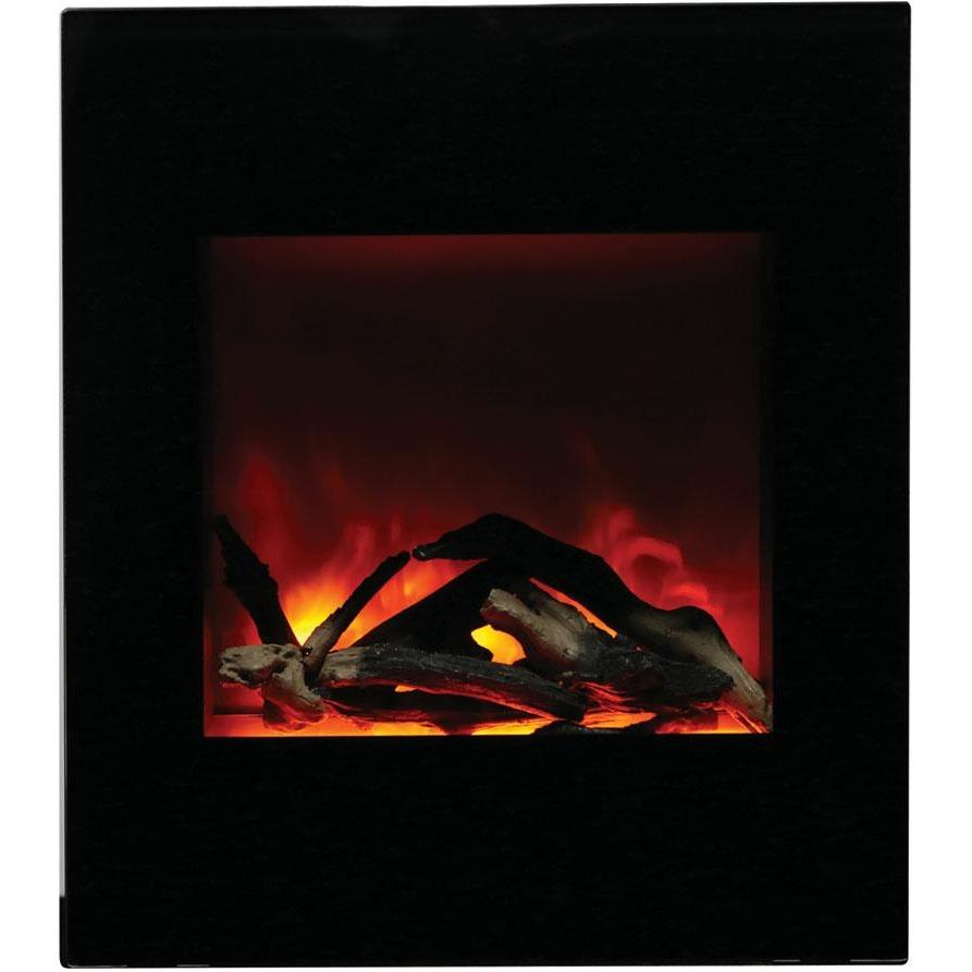 "Amantii 18"" Electric Fireplace Insert - Electric Fireplace - Amantii - ElectricFireplacesPlus.com"