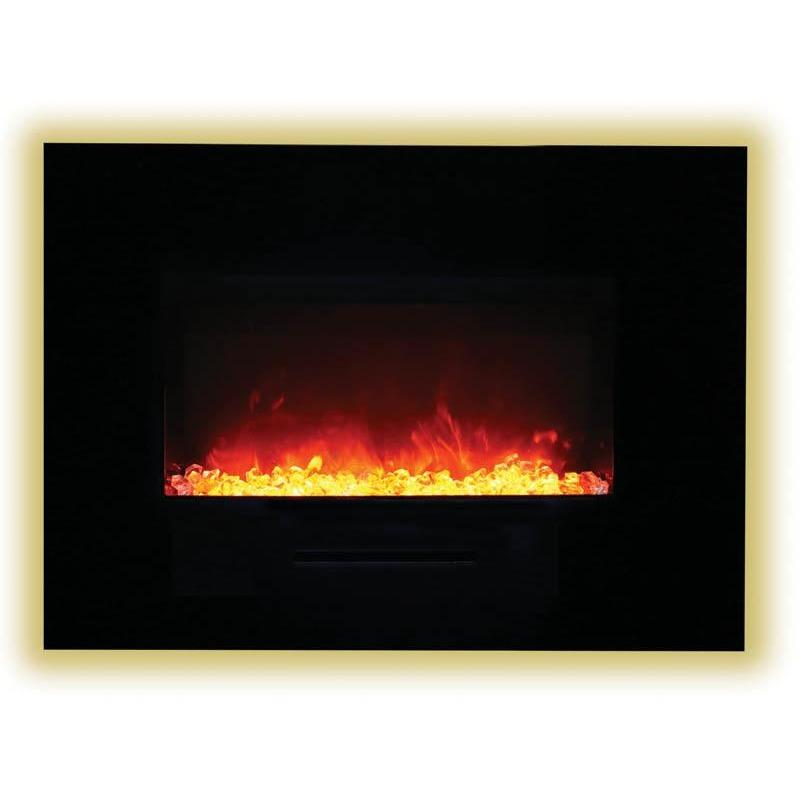 "Amantii 26"" Electric Fireplace - Electric Fireplace - Amantii - ElectricFireplacesPlus.com"