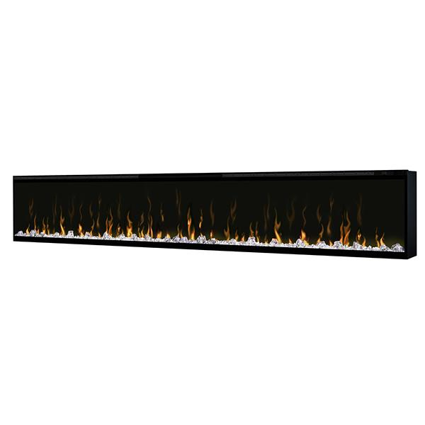 "Dimplex Ignite XL® 100"" Linear Electric Fireplace - Electric Fireplace - Dimplex - ElectricFireplacesPlus.com"