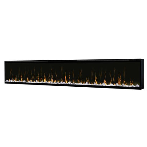 "Image of Dimplex Ignite XL® 100"" Linear Electric Fireplace - Electric Fireplace - Dimplex - ElectricFireplacesPlus.com"