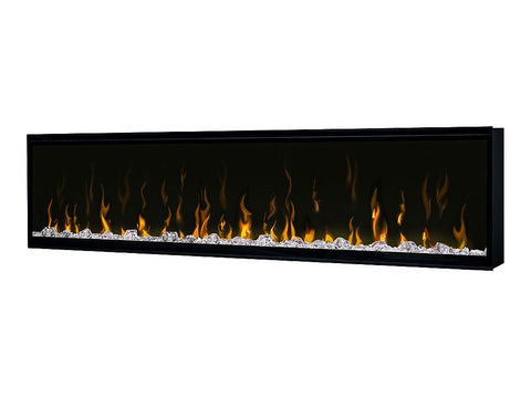 "Dimplex Ignite XL® 60"" Linear Electric Fireplace 