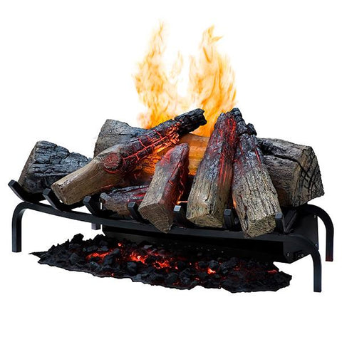 "Image of Dimplex Opti-Myst® 28"" Electric Fireplace Log Set - DLGM29 - Electric Fireplace - Dimplex - ElectricFireplacesPlus.com"