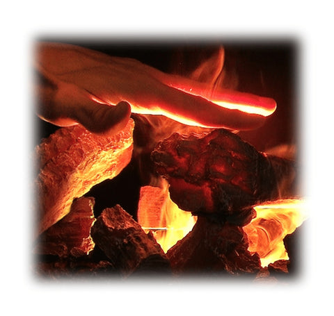 Image of Dimplex Opti-Myst® Pro 1000 Built-In Electric Fireplace - GBF1000-PRO - Electric Fireplace - Dimplex - ElectricFireplacesPlus.com