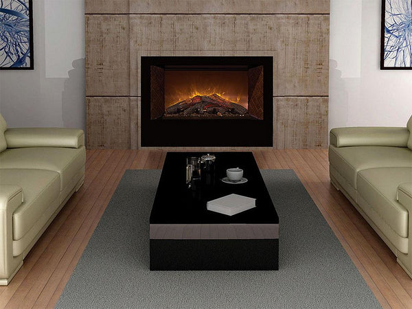 Modern Flames 42 Inch Electric Fireplace Insert Built In