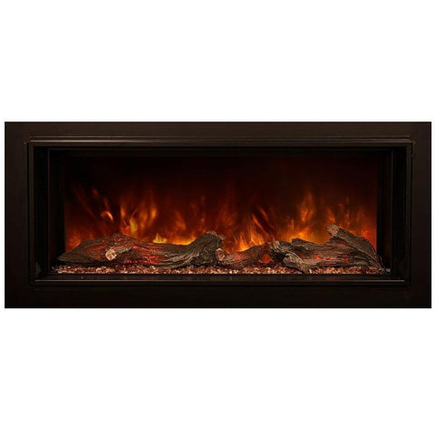 "Image of Modern Flames Landscape Fullview 2 40"" Electric Fireplace - Electric Fireplace - Modern Flames - ElectricFireplacesPlus.com"
