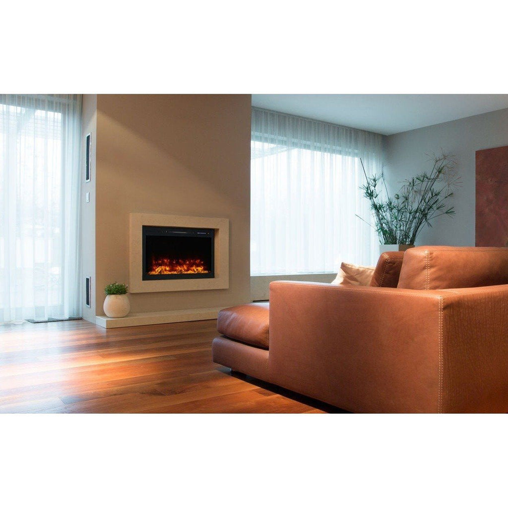"Modern Flames Spectrum 36"" Electric Fireplace - Electric Fireplace - Modern Flames - ElectricFireplacesPlus.com"