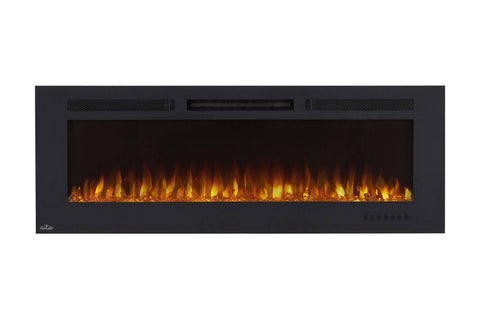 Napoleon Allure Phantom 60-inch Electric Fireplace - Electric Fireplace - Napoleon - ElectricFireplacesPlus.com