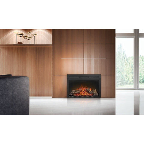"Napoleon Cinema 27"" Electric Fireplace - Electric Fireplace - Napoleon - ElectricFireplacesPlus.com"
