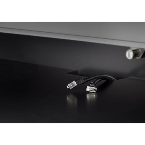 "Image of Napoleon The ALANIS 42"" Electric Fireplace TV Stand - Electric Fireplace - Napoleon - ElectricFireplacesPlus.com"
