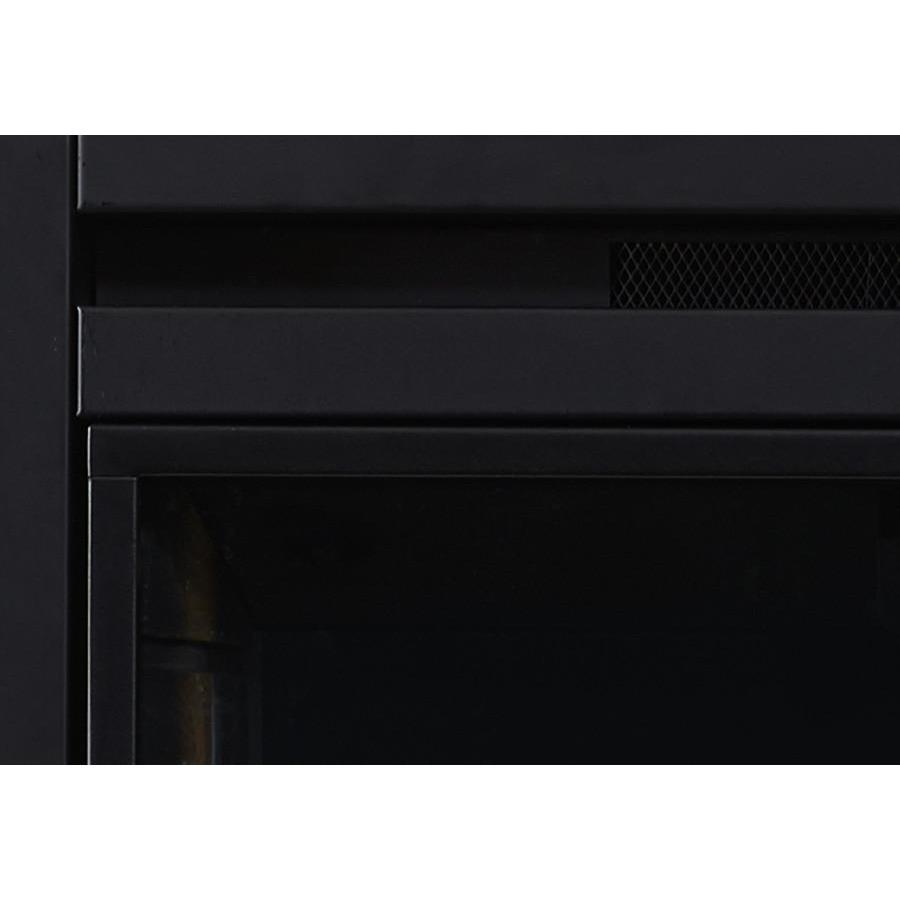 "Napoleon The COLBERT 33"" Electric Fireplace TV Stand - Electric Fireplace - Napoleon - ElectricFireplacesPlus.com"