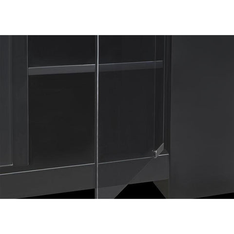 "Napoleon The Foley 27"" Electric Fireplace TV Stand - Electric Fireplace - Napoleon - ElectricFireplacesPlus.com"