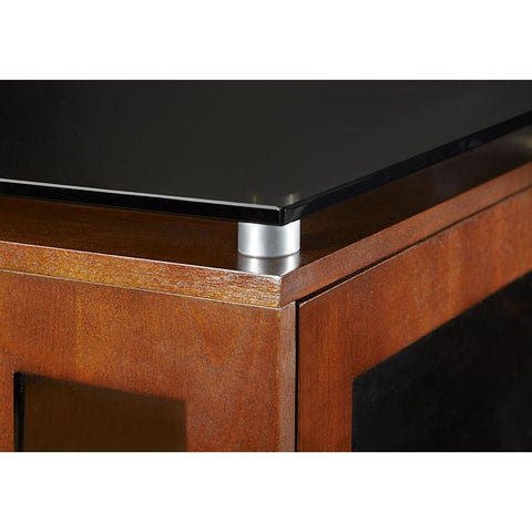 "Napoleon The SHELTON 42"" Electric Fireplace TV Stand - Electric Fireplace - Napoleon - ElectricFireplacesPlus.com"